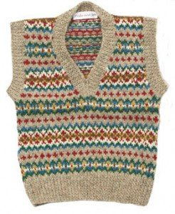 Scottish Knitwear for Kids - Pride & Joy
