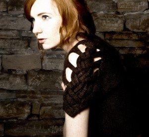 British knitwear designers Makepiece