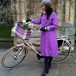 Cambridge raincoats