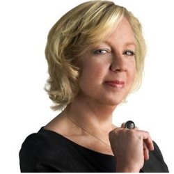 Deborah Meaden champions British manufacturing with new venture The Merchant Fox