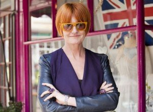 Mary Portas: Saviour of UK manufacturing?