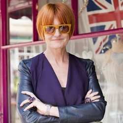 Mary Portas to Champion UK Manufacturing