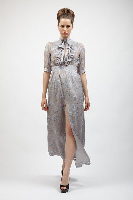 Beautiful Soul London - Emi Gown