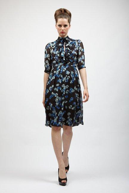 Beautiful Soul London - Takara Dress