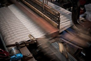 Breanish Tweed Loom