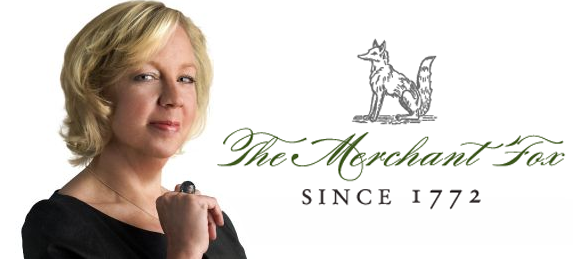 Championing British manufacturing: Deborah Meaden and the Merchant Fox