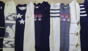 British Knitwear Designers: Common Sons