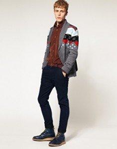 Modern British Knitwear Common Sons