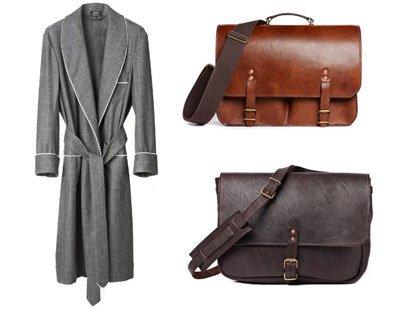 British luxury goods from the Merchant Fox