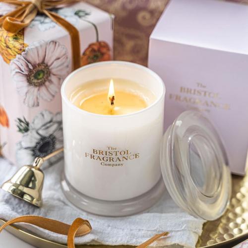 Bristol Fragrance Candles