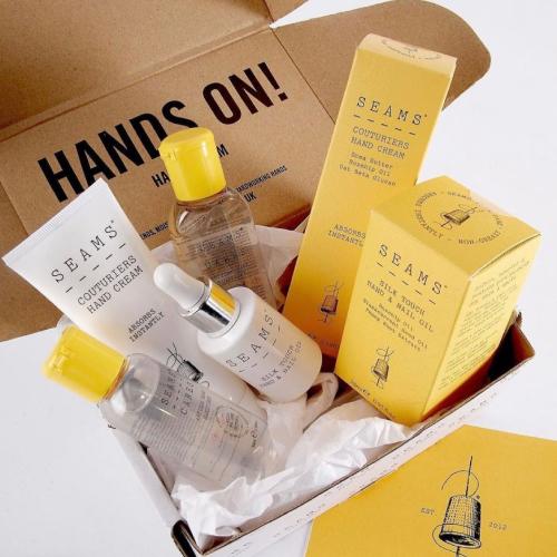 Seams beauty gift sets