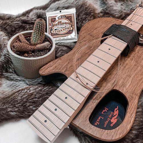 Snap Dragon Guitars
