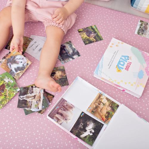 Teddo Play educational gifts for children
