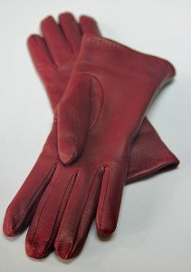 Chester Jefferies Leather Gloves