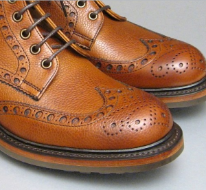 Cheaney English Shoes