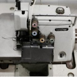 Working with a British factory