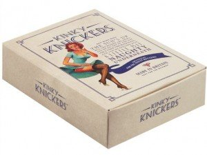 Kinky Knickers by Mary Portas