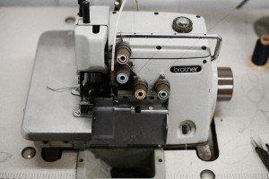 UK clothing manufacturer