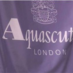 Swaine Adeney Brigg take on Aquascutum factory