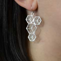 Ridley and Dowse Collett Earring