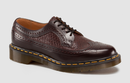 b7c492d93b6d Dr. Martens - Made in England collection - Make it British