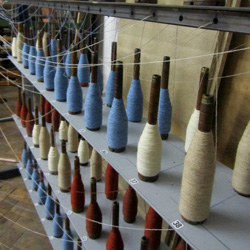 Innovation in the British fashion & textiles industry?