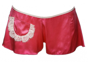 My Fair Lady Designer French Knickers from Fred & Ginger