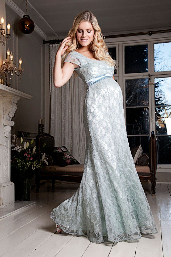 Tiffany Rose Eva Glacier dress