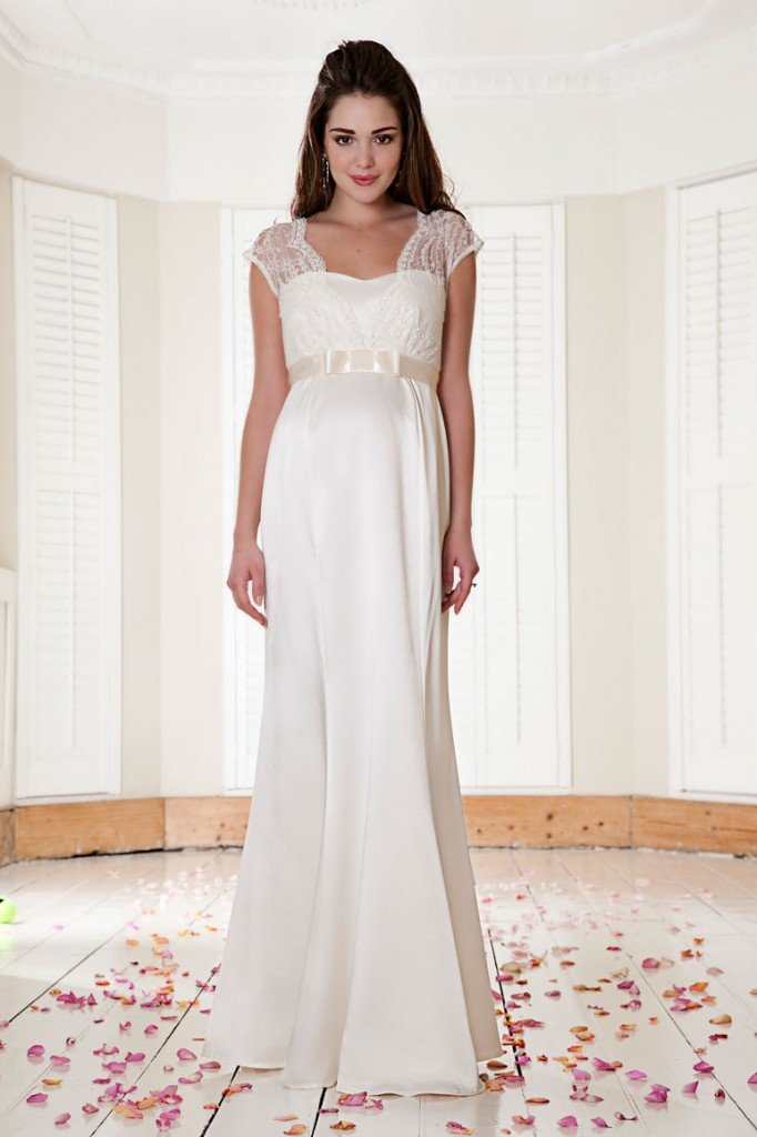 Tiffany Rose Georgia gown