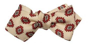 Drakes Bow Tie
