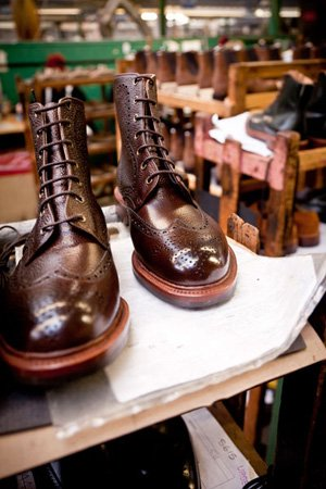 Alfred_Sargent_shoes