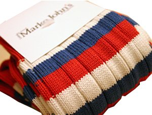 Marko-John's-Team-GB-Socks