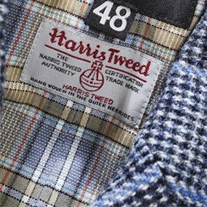 HarrisTweed thumbnail