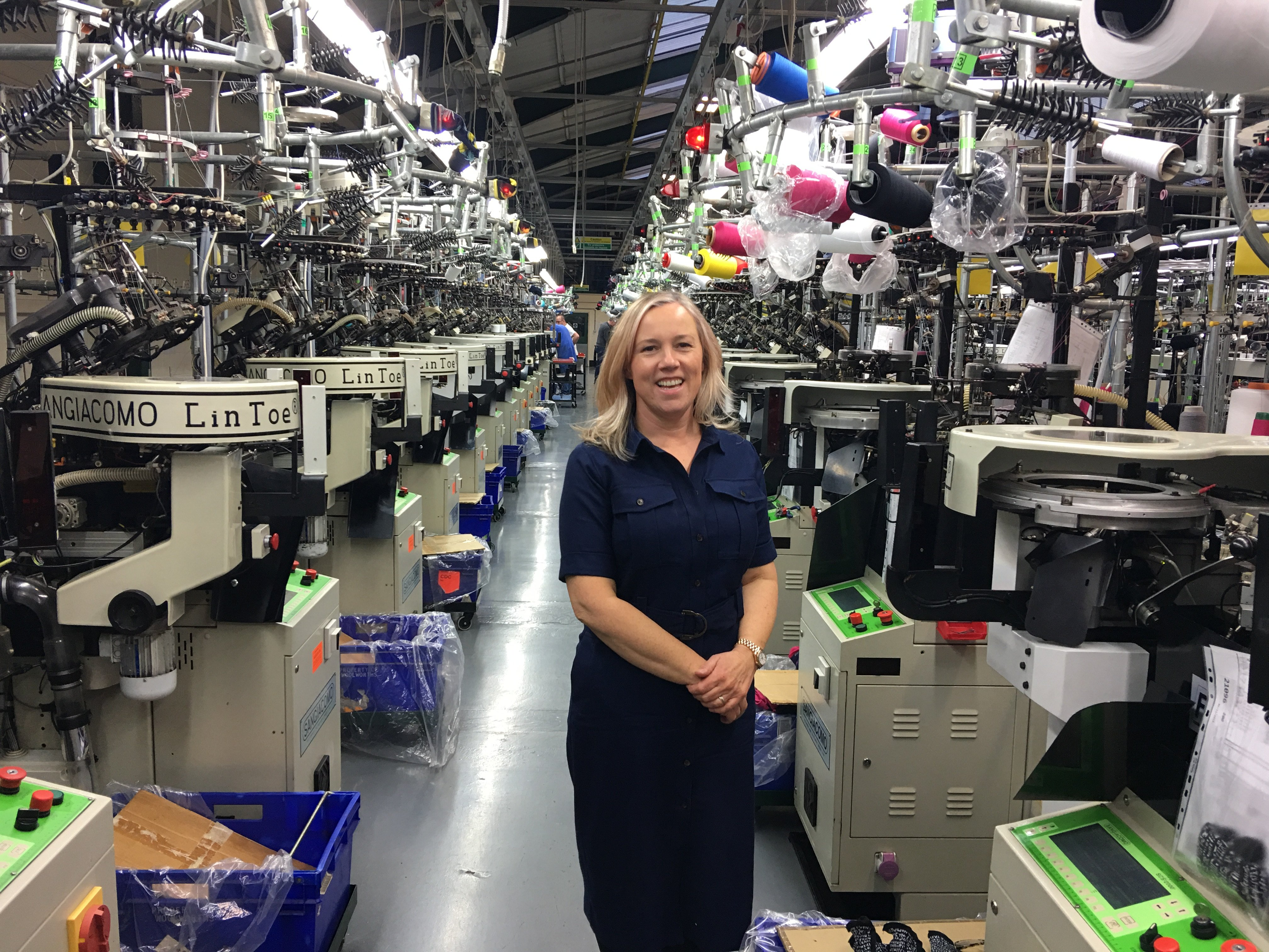 UK Clothing Manufacturers. Find Clothing Manufacturers And