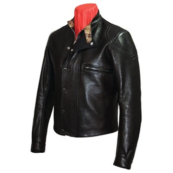 The Lewis Leathers Universal Racer