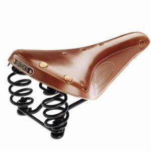 Brooks saddles