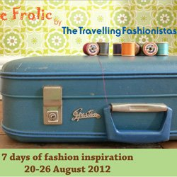 Travelling Fashionistas Fashion Courses by the Seaside