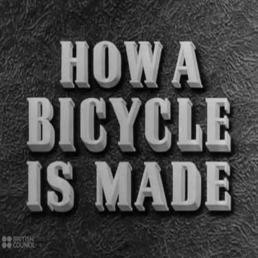 How-a-bike-is-made