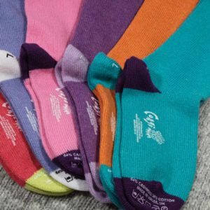 Corgi Hosiery sock & knitwear manufacturers
