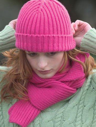 Corgi knitwear