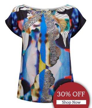 30% Off Sara C womenswear at www.sara-c.com