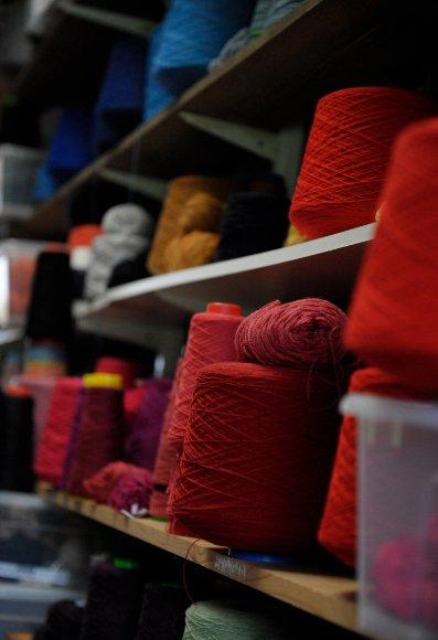 Yarn Exchange