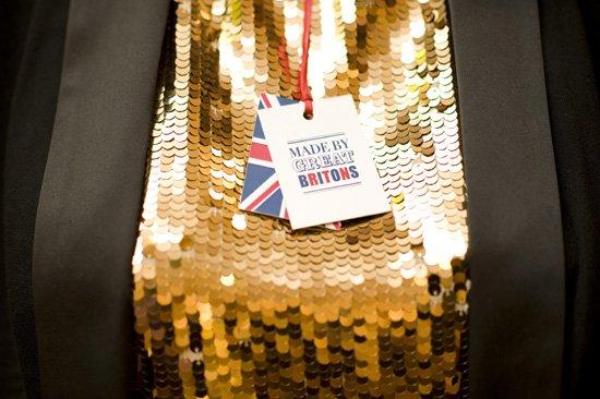 Debenhams Made by Great Britons
