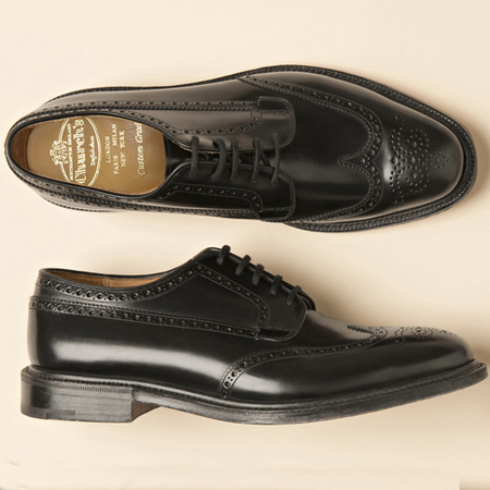 British Made Shoes Uk