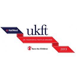 UKFT UK Fashion Textile Awards
