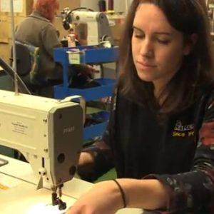British manufacturing apprentices