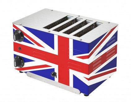 Rowlett-Rutland-Toaster