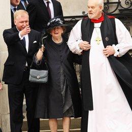 Margaret Thatcher Launer Handbag