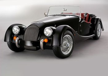 Morgan 4/4 Two Seater
