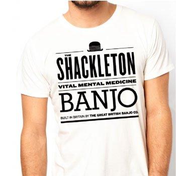 Great British Banjo